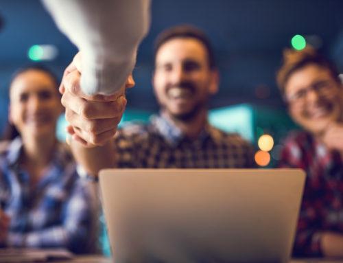 De nouvelles techniques d'entrevue pour recruteurs