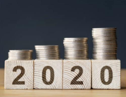 Comment fixer votre augmentation de salaire pour 2020?