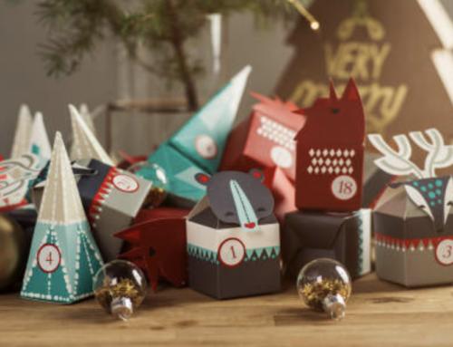 Calendrier de l'avent des RH: 18 bonnes actions à faire avant Noël