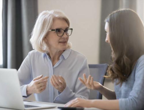 Comment les RH peuvent-elles coacher et aider les patrons?