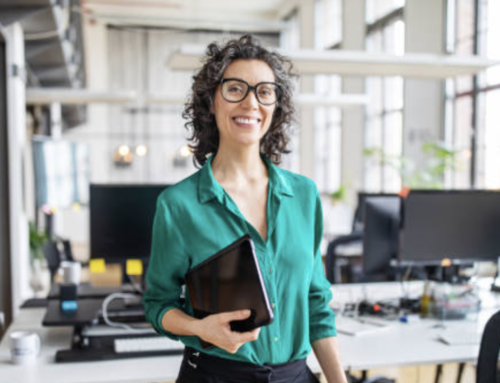 Avez-vous des bons supérieurs dans votre entreprise?