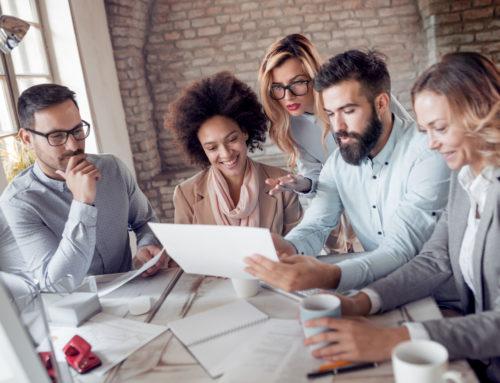 Offres d'emploi, avez-vous une stratégie publicitaire?