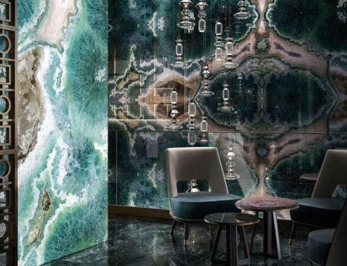 Le vetrite, un nouveau matériau pour repenser le décor de vos bureaux à l'heure de la COVID-19!