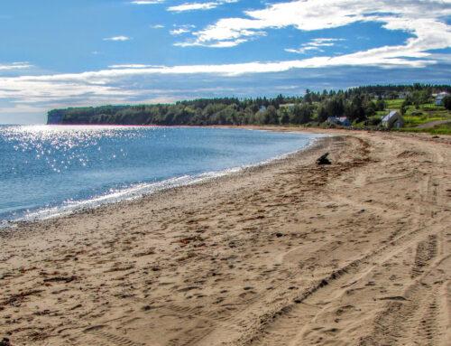 5 idées de destinations de vacances au Québec!