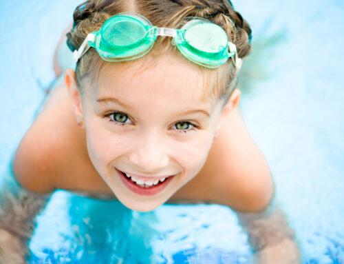 Protégez vos enfants de la noyade, misez sur les alarmes pour piscines!