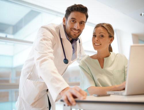 Marque employeur : les meilleures idées pour le personnel en santé