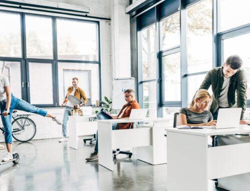 Marque employeur : les meilleures idées pour les compagnies de transport, logistique et de service
