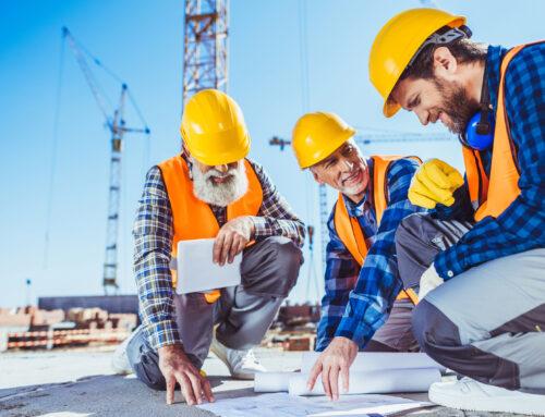 Problèmes de pénurie de main-d'œuvre en construction, des solutions concrètes!