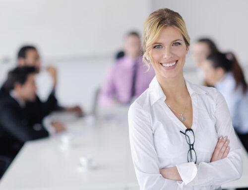 Transformez votre entreprise avec une CRHA aux commandes!