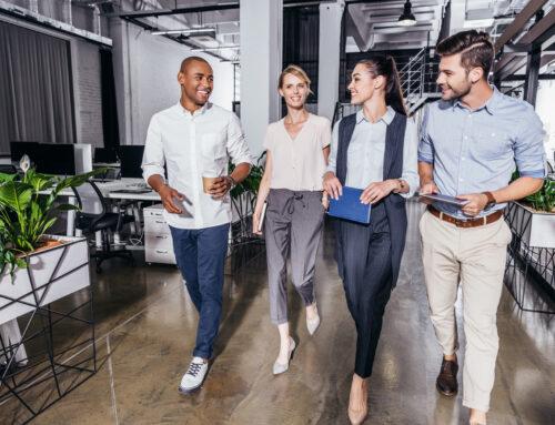 Pénurie de main-d'œuvre, les meilleures pratiques d'affaires!
