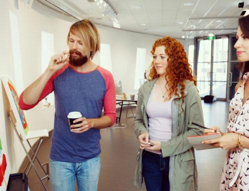 Marque employeur : 10 idées innovantes en culture et pour les OSBL