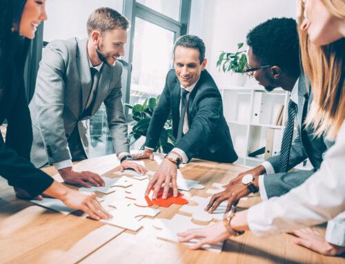 L'ère de la gestion du changement pour les équipes RH
