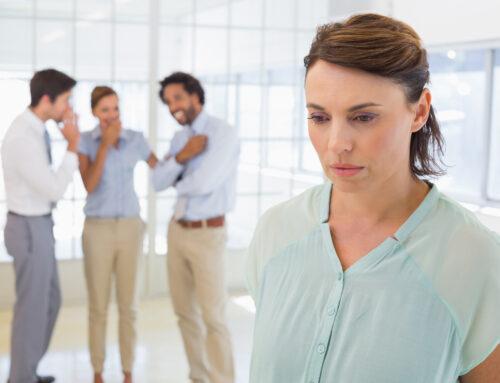 Complaisance face à l'intimidation, perte assurée d'employés!