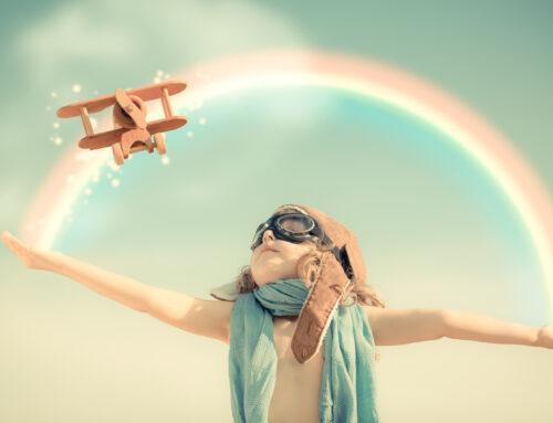 5 conseils de nouvelle génération pour réaliser vos rêves!
