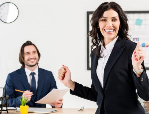 Bonheur des employés : 10 comportements à succès à adopter!